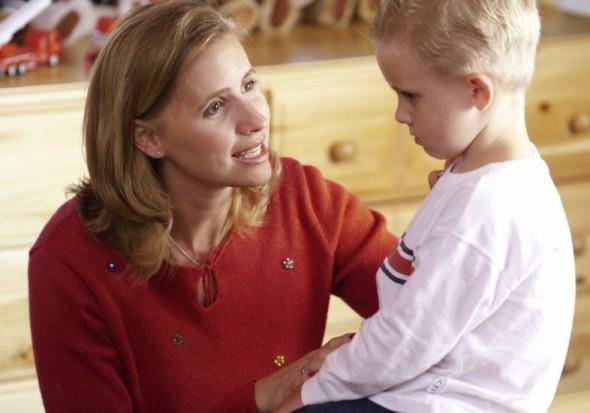 Como lidar com a agressividade do seu filho