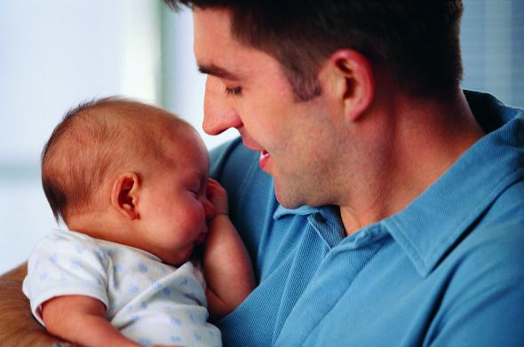 A Importância do Pai no Desenvolvimento dos Filhos