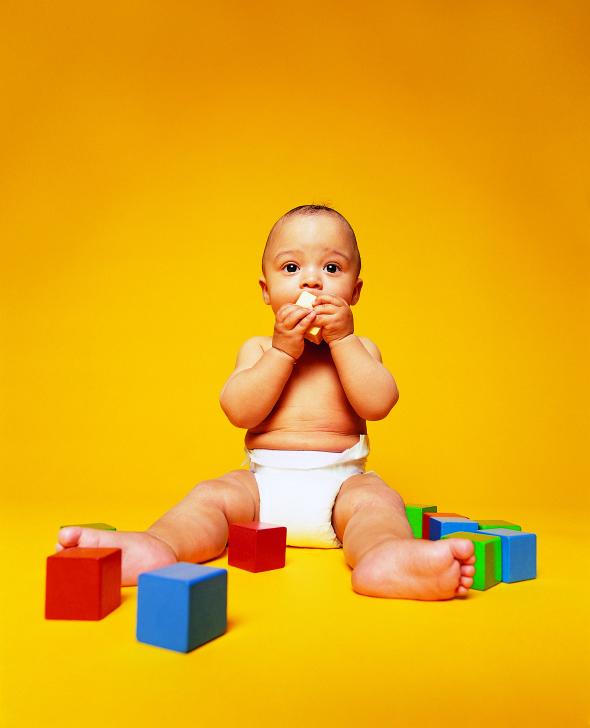Bebê e a Segurança Em Casa