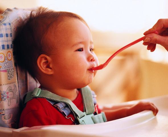 Quando e o que o Bebê Deve Começar a Comer